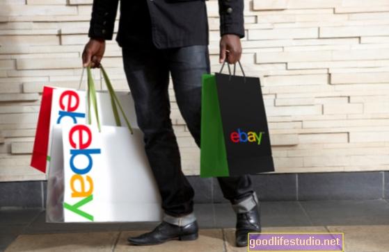 ई-बे उपभोक्ता व्यापार कौशल में सुधार करता है