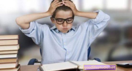 Стрес у раном животу главни фактор ризика за депресију код одраслих