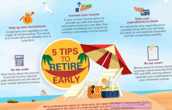 Předčasný odchod do důchodu ne pro každého