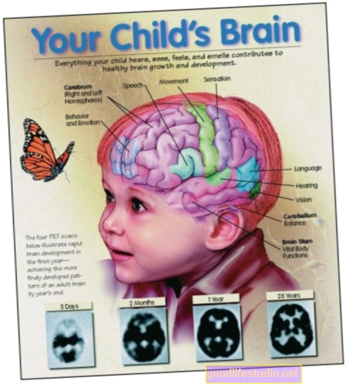 Ankstyvas stresas veikia mažas pajamas gaunančių vaikų pažinimą