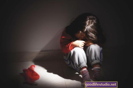 Early Trauma Plus ADHD aumenta el riesgo de autolesión