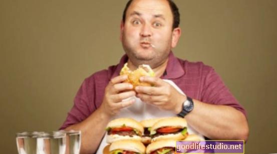 Ēšanas traucējumi var palielināt ilgtermiņa depresijas simptomu risku māmiņām