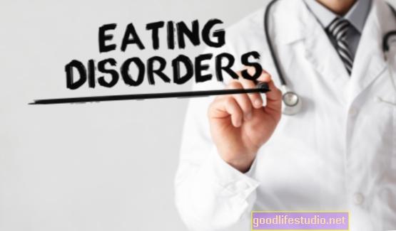 Gangguan Makan Berkaitan dengan Masalah Rasa