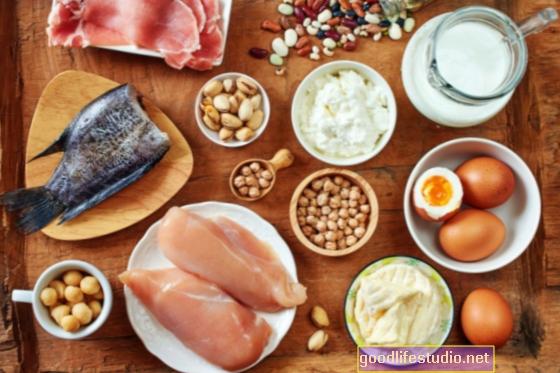 Comer más alimentos con colina durante el embarazo estimula el cerebro del bebé
