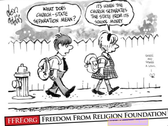 Освіта та релігія можуть не суперечити