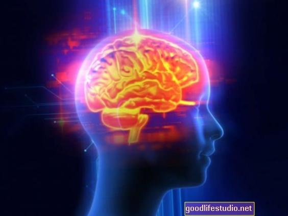 अवसादग्रस्त रोगियों में इलेक्ट्रोकोनवल्सी थेरेपी विजुअल ब्रेन नेटवर्क को रिबूट कर सकती है