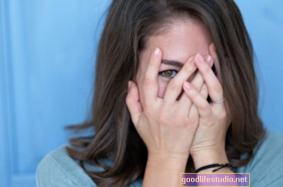मानसिक प्रशिक्षण के साथ शर्मिंदगी दूर हो सकती है