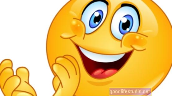 Emoticon Dapat Membantu Anak-anak Bercakap Tentang Perasaan di Bilik Darjah