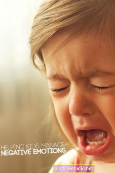 Las respuestas emocionales de los niños pequeños con autismo pueden presagiar trastornos coexistentes