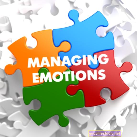 Emocijas veicina diētas uzvedību