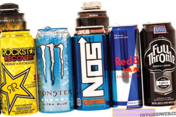 Енергетичні напої, пов'язані із вживанням алкоголю та наркотиків