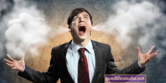 La erupción de ira aumenta el riesgo de eventos cardiovasculares