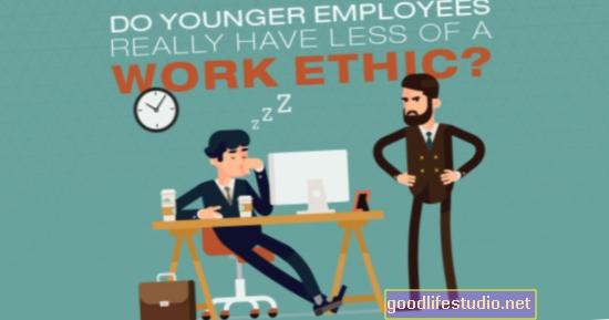 Etika Selalunya Mendorong Millenial 'Job Hopping'