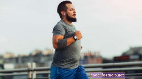 Vingrojumi vienatnē neefektīvi svara zaudēšanai