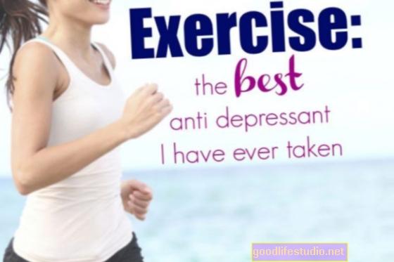 El ejercicio y el té reducen la depresión entre los supervivientes de cáncer