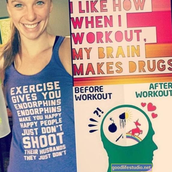 El ejercicio y / o la terapia son mejores que los medicamentos para la fatiga del cáncer