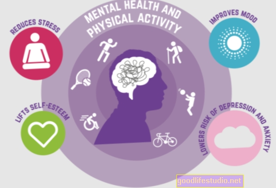 El ejercicio puede aliviar la psicosis en los jóvenes