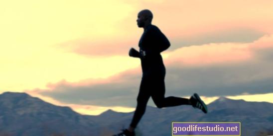 El ejercicio puede ayudar a proteger contra el estrés emocional futuro
