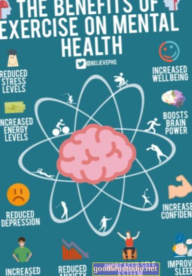 El ejercicio mejora la salud mental de los pacientes con insuficiencia cardíaca