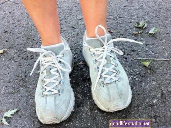 Упражнението може да помогне за обратна невродегенерация при възрастни възрастни