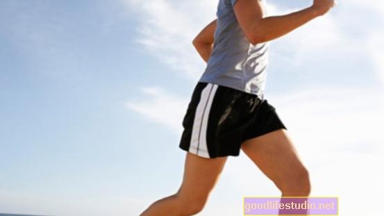 El ejercicio reduce las ganas de fumar marihuana