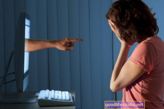 Exposición al acoso relacionada con enfermedades mentales posteriores