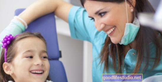 Anestesia estesa nella prima infanzia legata a scarsa lettura, abilità matematiche