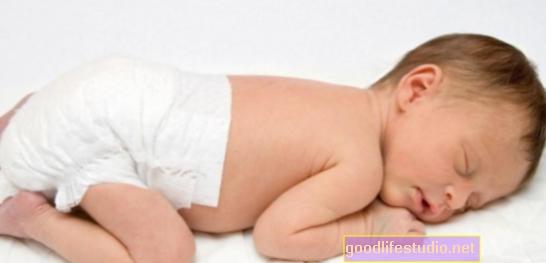 Extrémy v porodní hmotnosti spojené s vyšším rizikem autismu