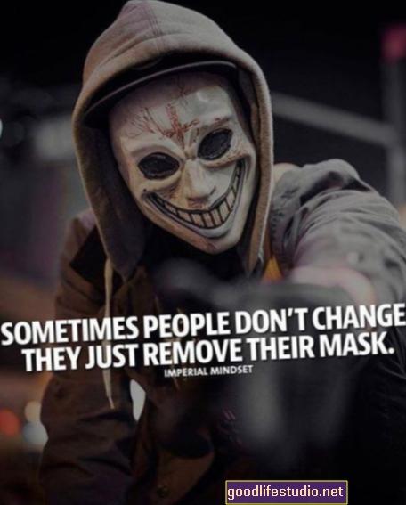 Los cambios en Facebook pueden enmascarar la personalidad de los extraños