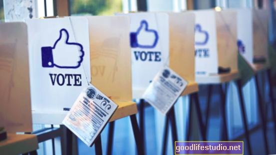 I commenti di Facebook possono influenzare le opinioni degli elettori