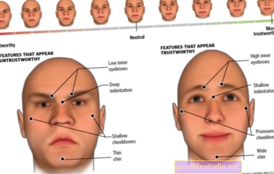Лицата могат да изглеждат по-надеждни, но не и по-компетентни