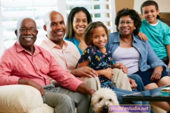 La familia y la iglesia reducen el riesgo de abuso de drogas entre los adolescentes