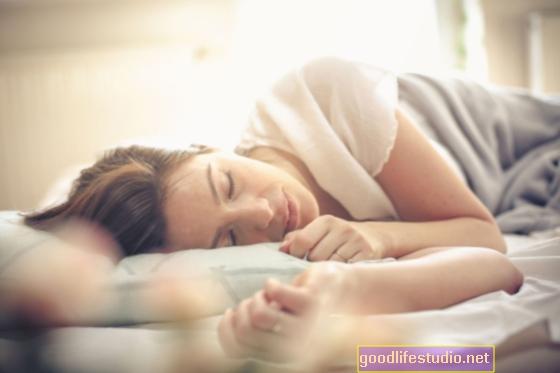 La fatiga y la falta de sueño afectan a muchas mujeres con insuficiencia ovárica prematura
