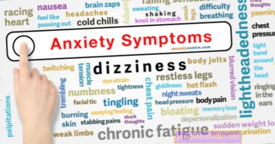 El miedo a pasar hambre está relacionado con problemas de salud mental en los adolescentes
