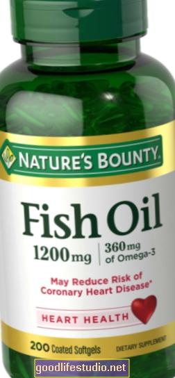Riblje ulje ipak neće smanjiti postporođajnu depresiju