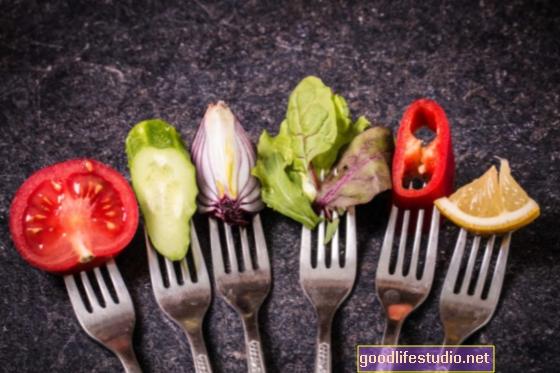 Nivel de condición física, el hierro en la dieta puede afectar los grados universitarios