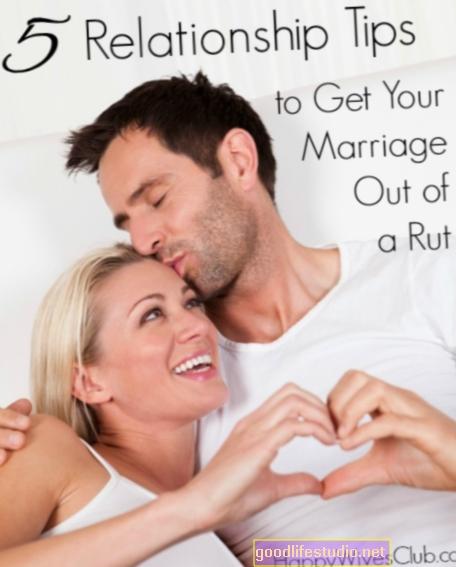 Lima Strategi untuk Merevitalisasi Hubungan