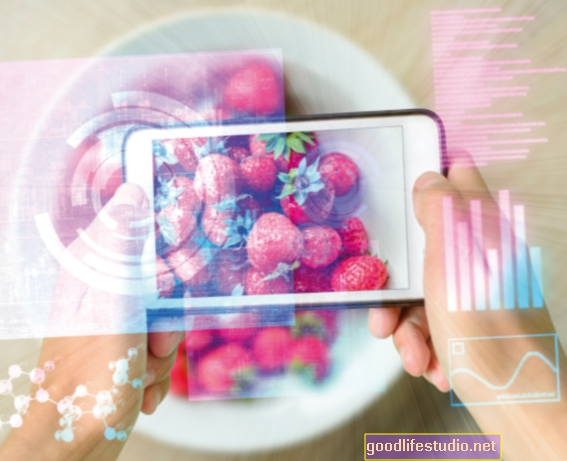 Para la dieta digital, la aplicación gratuita rastrea el uso de teléfonos inteligentes