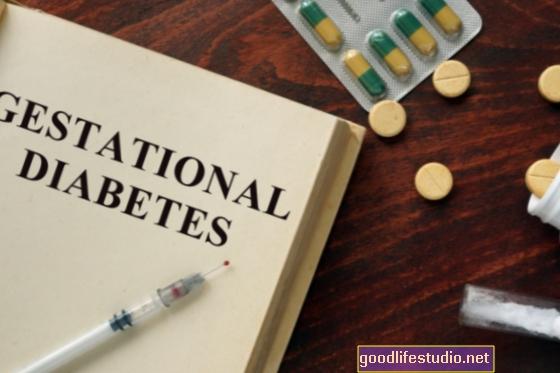 Para las mamás primerizas, la diabetes gestacional puede aumentar el riesgo de depresión