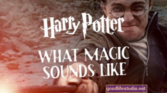 Para algunos, es Harry Potter y el aburrimiento mortal