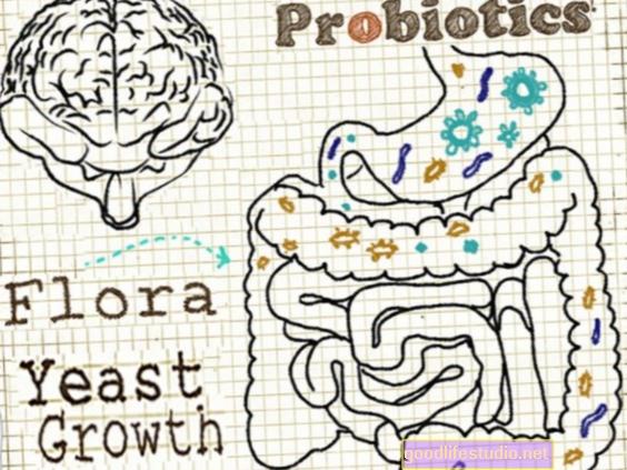 Para algunos, los probióticos pueden estar relacionados con la hinchazón y la niebla cerebral