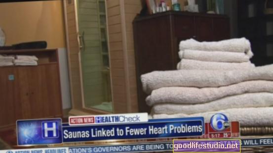 Česta upotreba saune vezana za smanjeni rizik od demencije