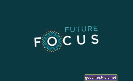 Nākotnes uzmanība var palīdzēt ierobežot emocionālo ēšanu