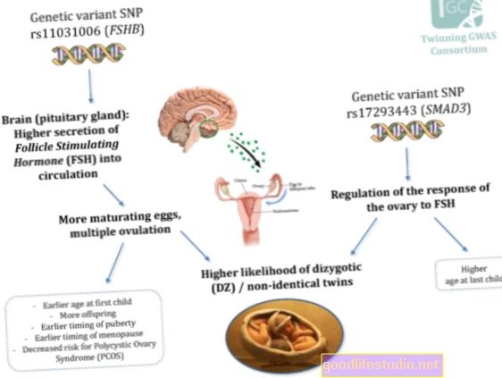 Génvariáns a pszichózishoz, kognitív károsodáshoz kötődik a bipoláris