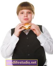 Sự biến đổi gen liên quan đến chứng béo phì ở trẻ em