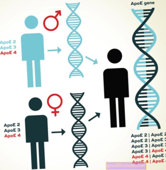 Az Alzheimer-kór genetikai kockázata: Szeretné tudni?