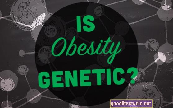 Генетска тенденција гојазности није последња реч
