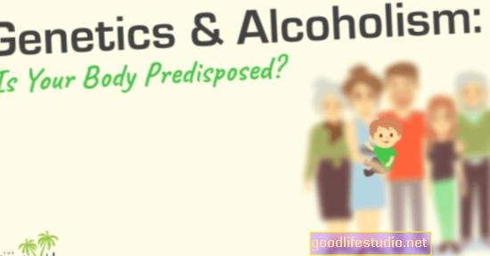 La genética influye en las decisiones de beber