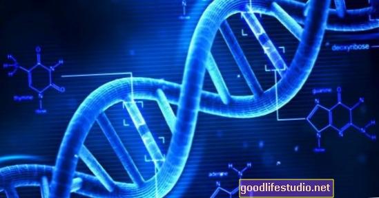 Genetika gali parodyti, kam naudinga mankšta sergant depresija