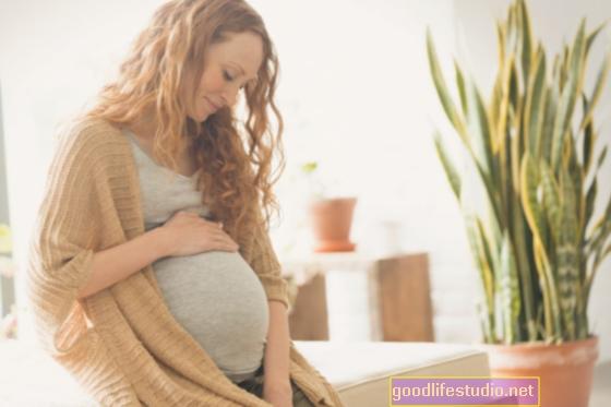 Більший набір ваги під час вагітності, пов'язаний з ризиком аутизму